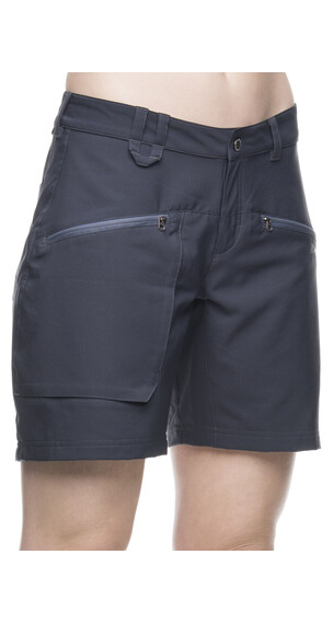 Houdini W's Gravity Light Shorts Kon Blue